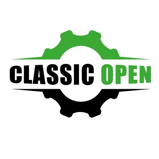 Classic Open voor alle klassieke auto's