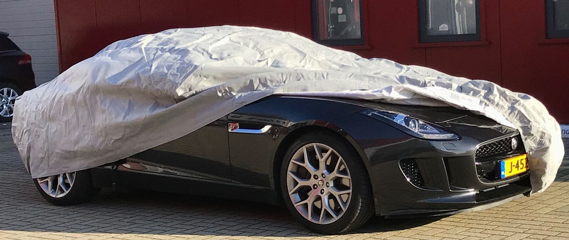 Best Carcover